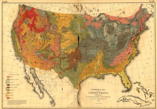 it's the United States in 1870!